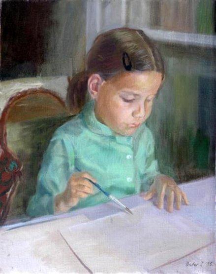 Une peinture pour rêver, voyager, s'émouvoir ...  - Page 2 Zsuzsi10