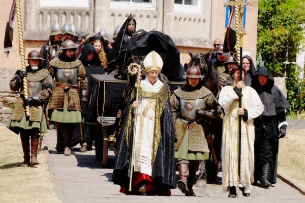 The spanish princess- Info general  - Página 4 Kaiser10