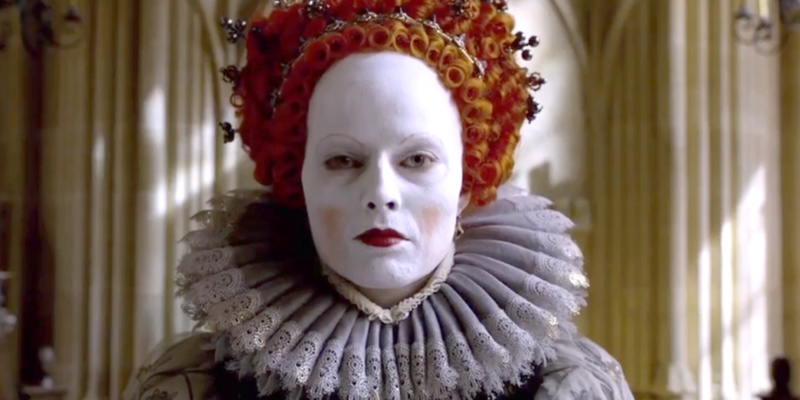 Mary, Queen of Scots (2018) Mary-110