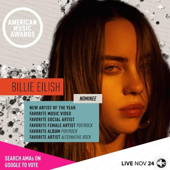 Billie Eilish - Pop Alternativo - Incipiente súper estrella Pop - Confirmada en el Mad Cool - Página 13 011130