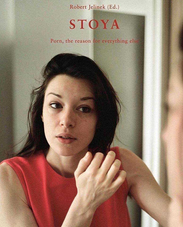 Filosofía, gatitos y p0rn0: el tópic de Stoya 011151
