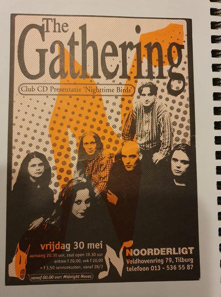 The Gathering, Anneke y relacionados - Página 5 011161