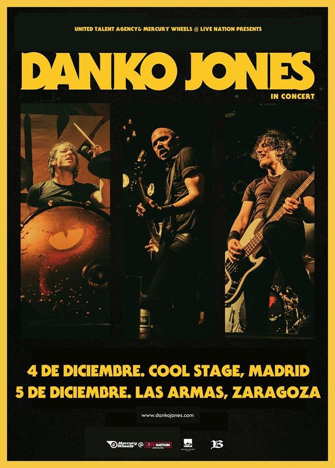 Danko Jones: A Rock Supreme (2019) 01160
