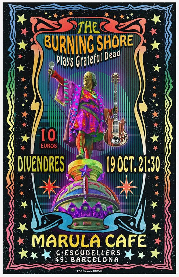Grateful Dead - Página 7 0128