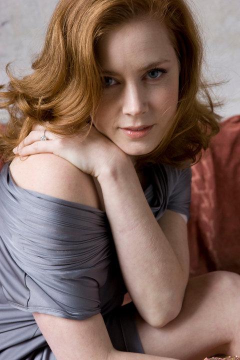 Hail The Redhead - Amy Adams 0137