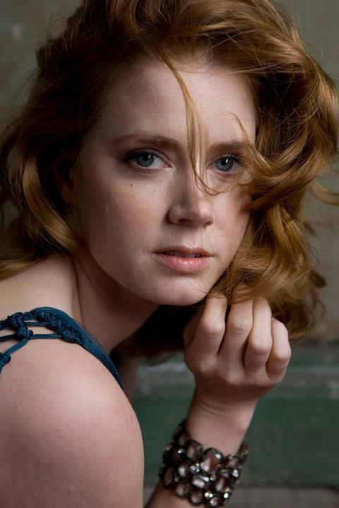 Hail The Redhead - Amy Adams 0139