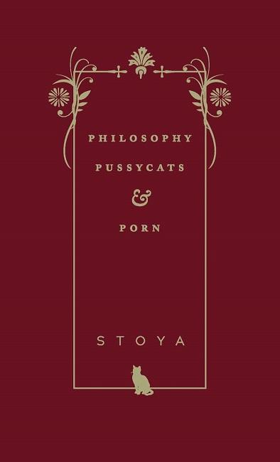 Filosofía, gatitos y p0rn0: el tópic de Stoya 01425