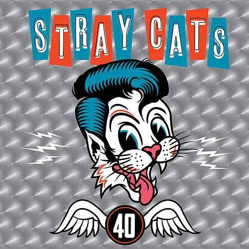 STRAY CATS - Página 2 01506