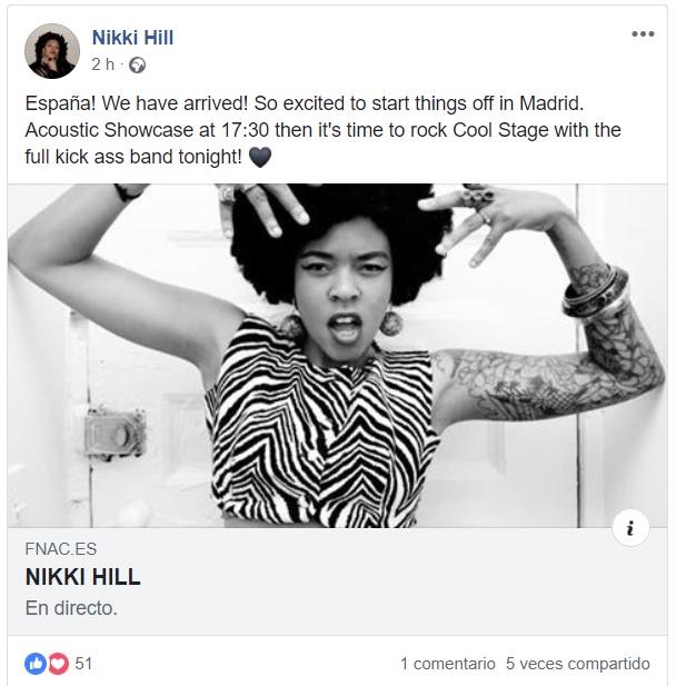 Nikki Hill - Página 2 01509