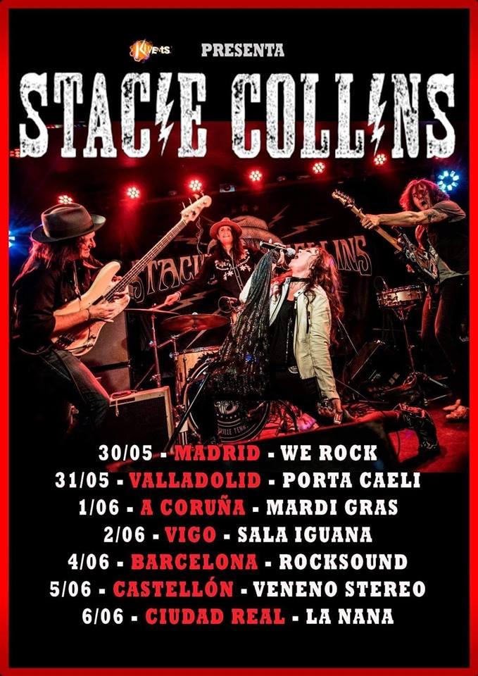 Stacie Collins Band - Página 5 01510