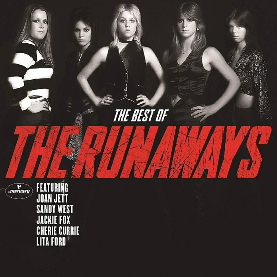 The Runaways. 0152