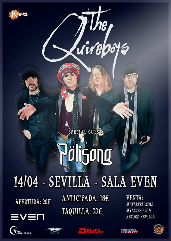 The Quireboys - Página 14 01581