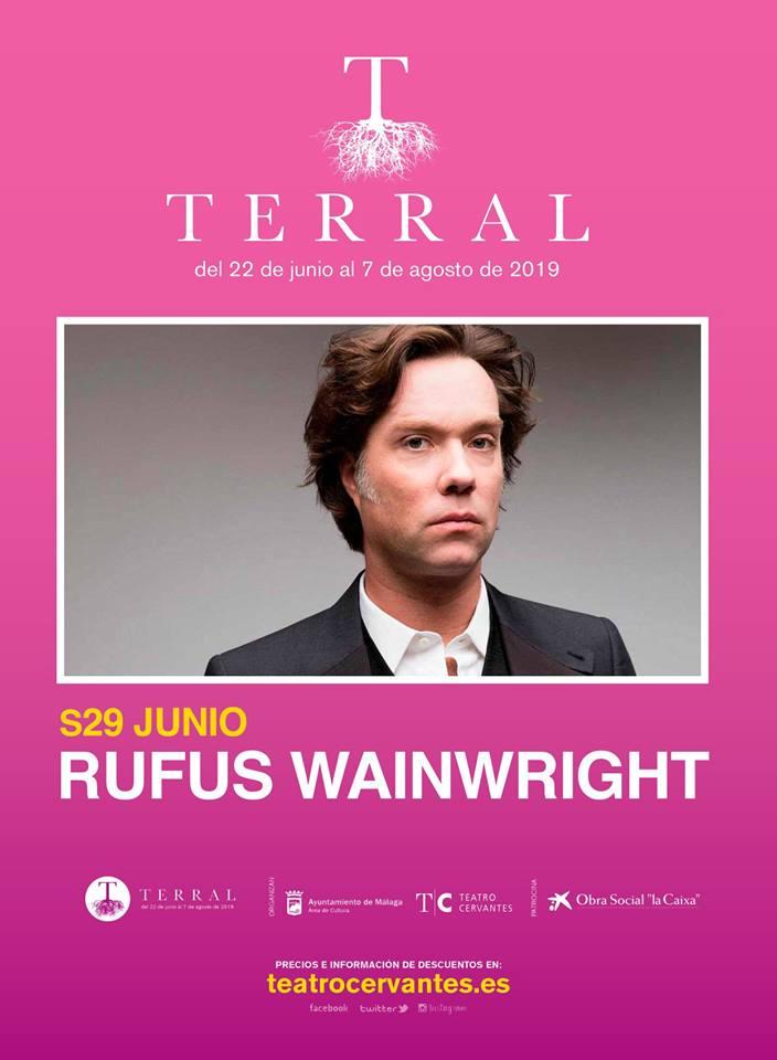 Rufus Wainwright 01583