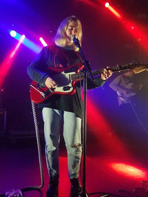 "Snail Mail - Rock Alternativo - ""Lush"" (08.06.18) - Baltimore, Maryland - Debut por todo lo alto - Página 9 0164"