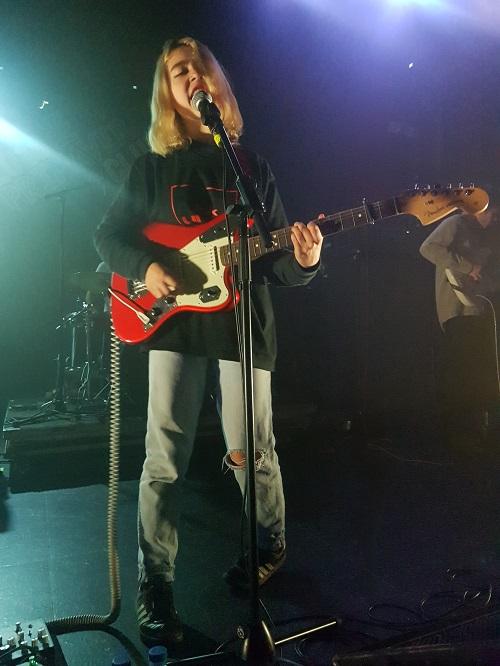 "Snail Mail - Rock Alternativo - ""Lush"" (08.06.18) - Baltimore, Maryland - Debut por todo lo alto - Página 9 0165"