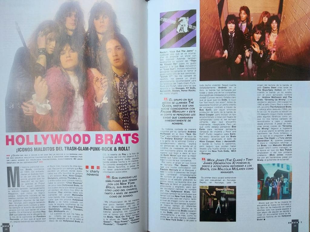 Hollywood Brats: Los New York Dolls ingleses...  - Página 3 01660