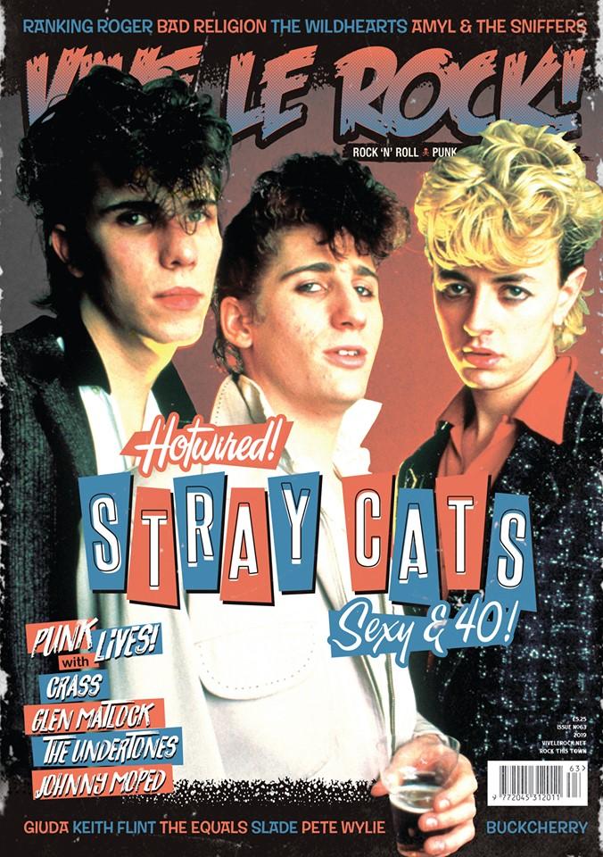 STRAY CATS - Página 3 01850