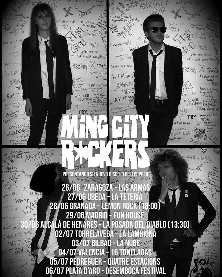 MING CITY ROCKERS (OJO CON ESTO) - Página 2 01881
