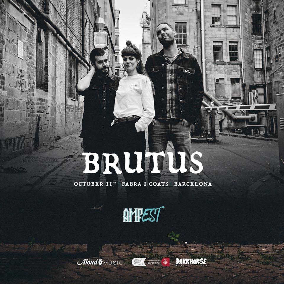 Brutus (power trio belga)  01900