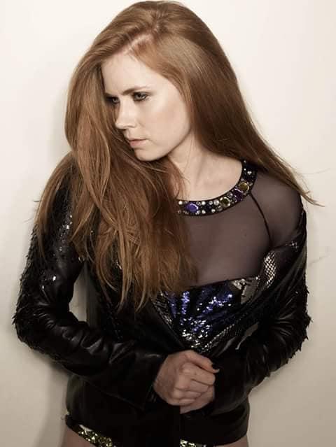Hail The Redhead - Amy Adams 01930