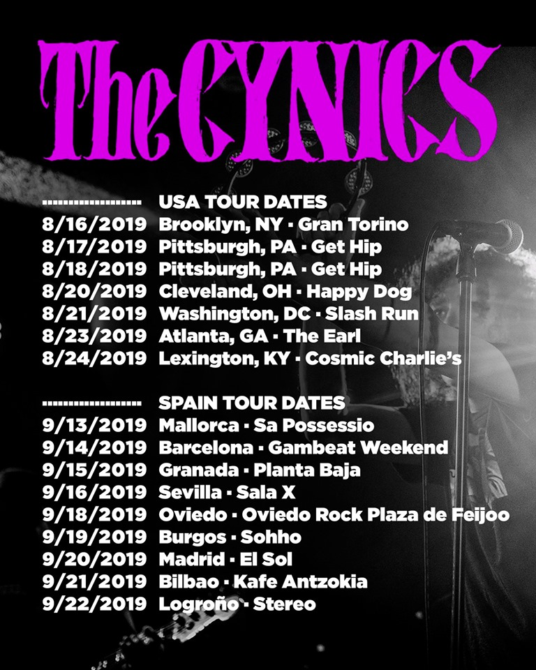 THE CYNICS - Página 5 01982