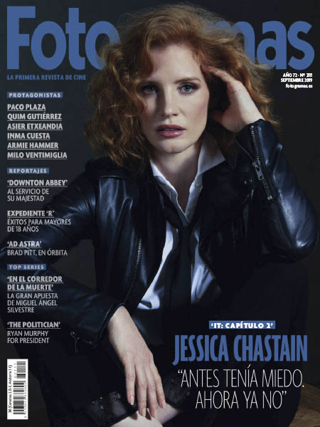 JESSICA CHASTAIN  foroazkena club de fans! - Página 3 01994