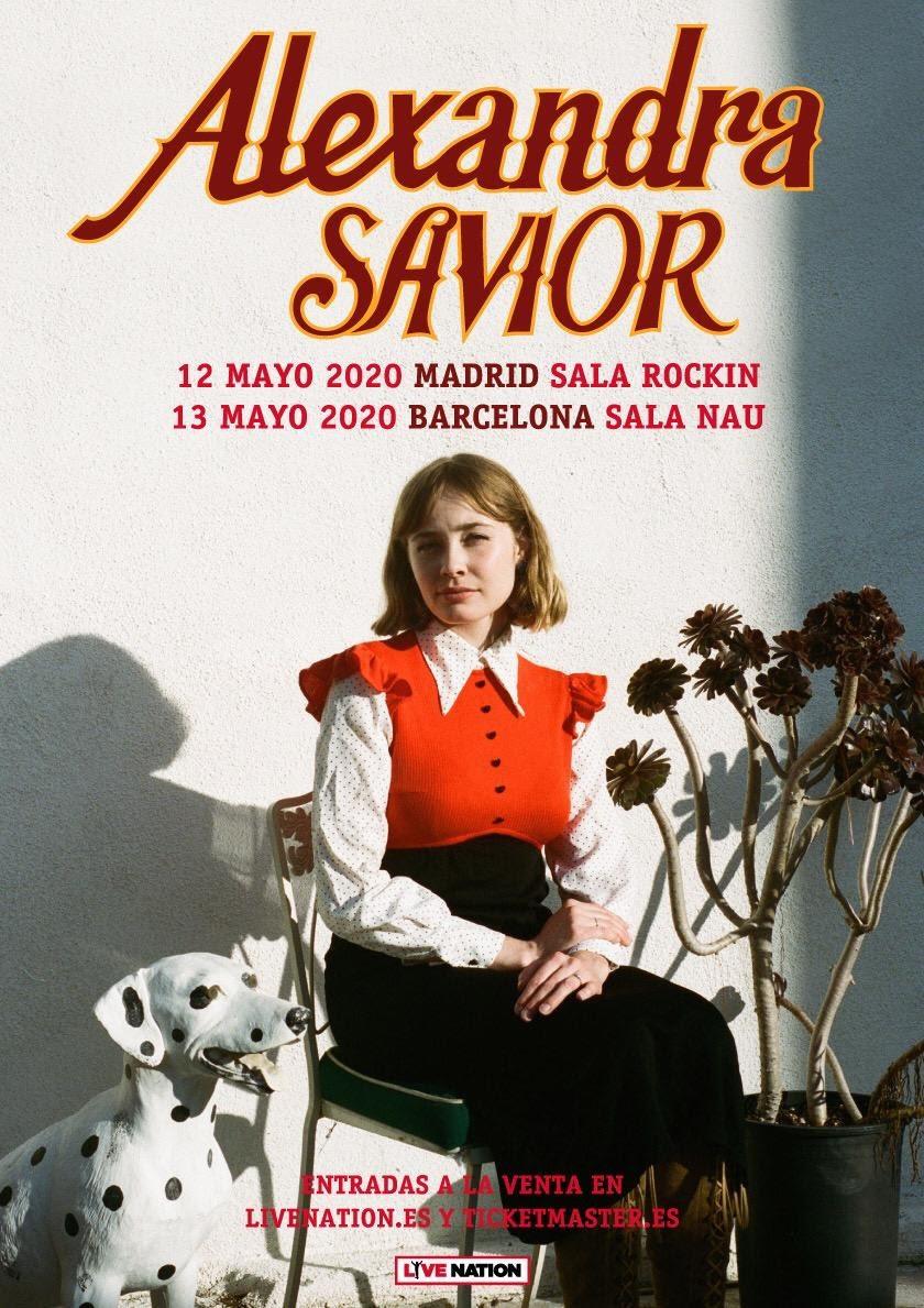 "Alexandra Savior - ""The Archer"" 10.01.2020. - Página 3 01b119"