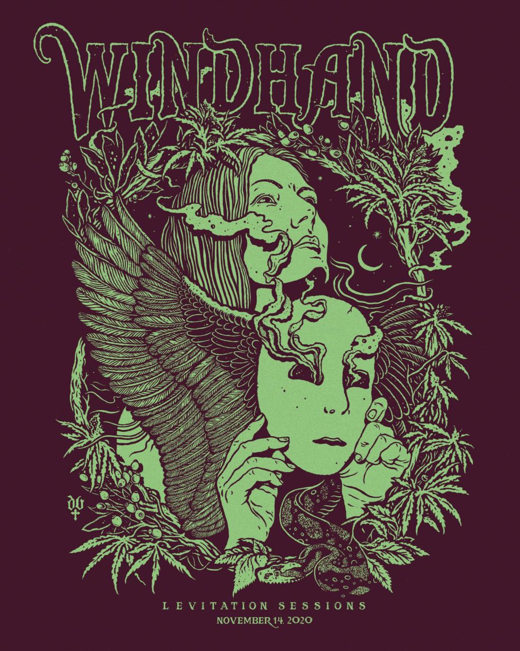 WINDHAND (sonido doom + Nirvana, esta vez es verdad) - Página 2 1a159