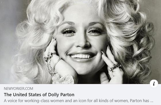 Dolly Parton producida por Jack White 1a162