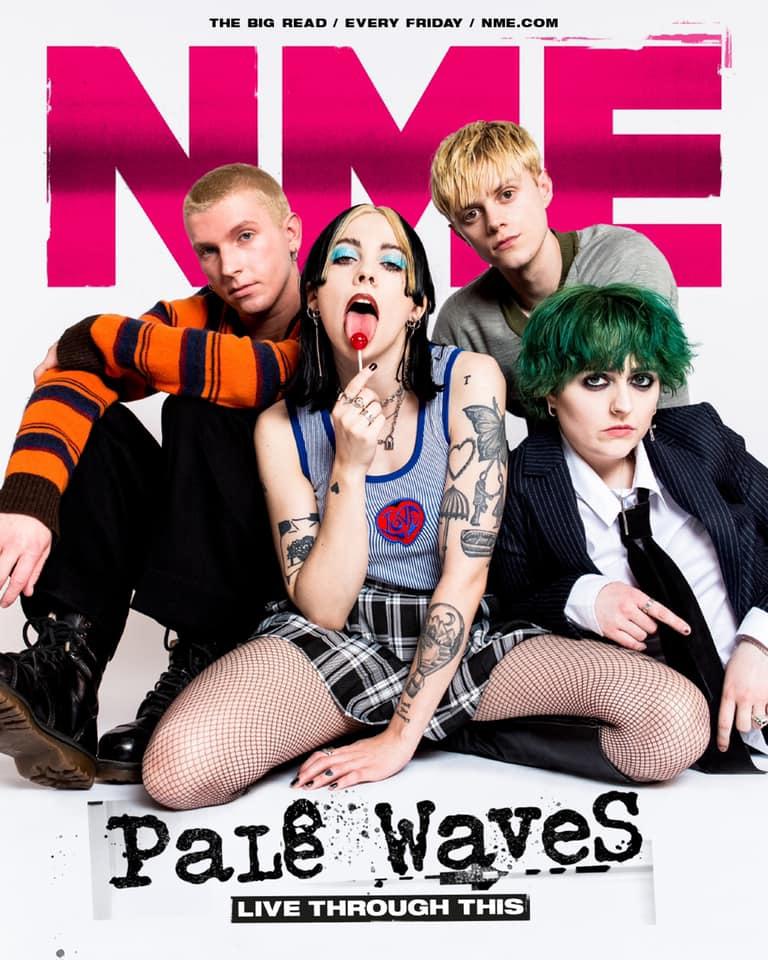 Pale Waves - Goth-Pop desde UK 1a170