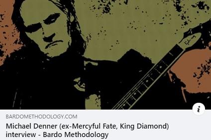 Mercyful Fate (el topic)  1a199