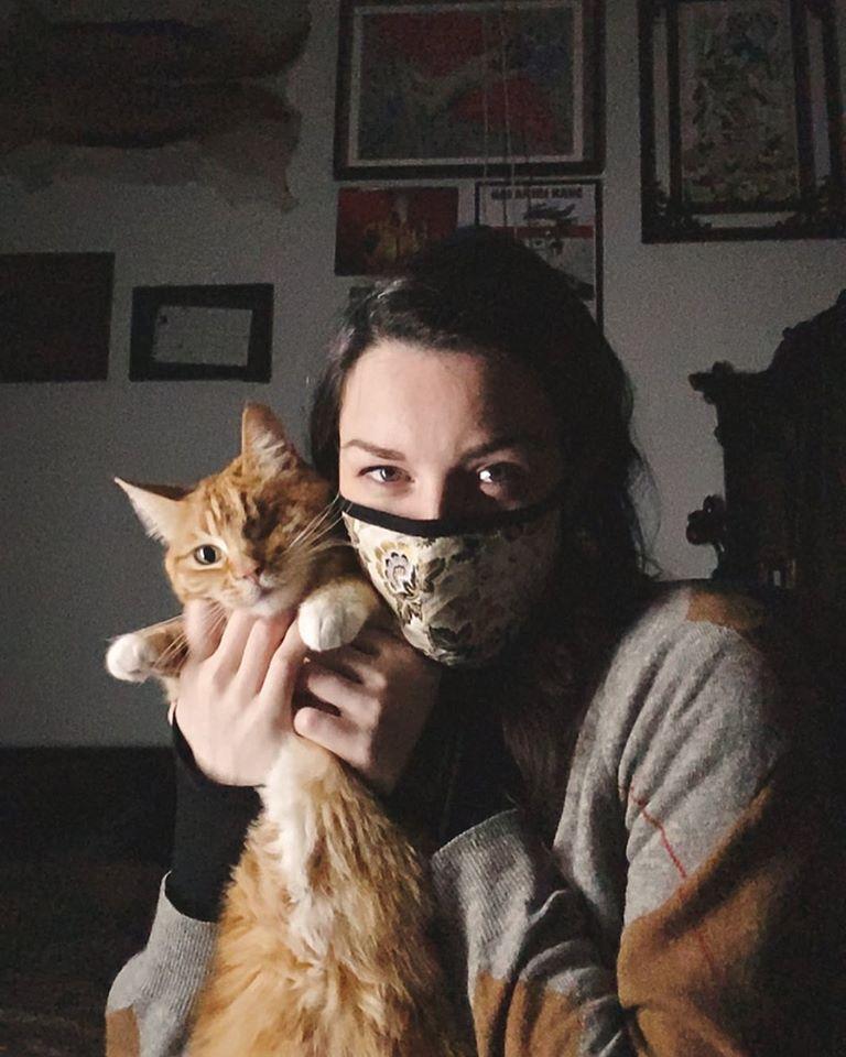 Filosofía, gatitos y p0rn0: el tópic de Stoya 1a21