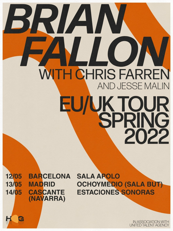 El post de Brian Fallon (The Gaslight Anthem, The Horrible Crowes) - Ya hay single - Página 7 1a333
