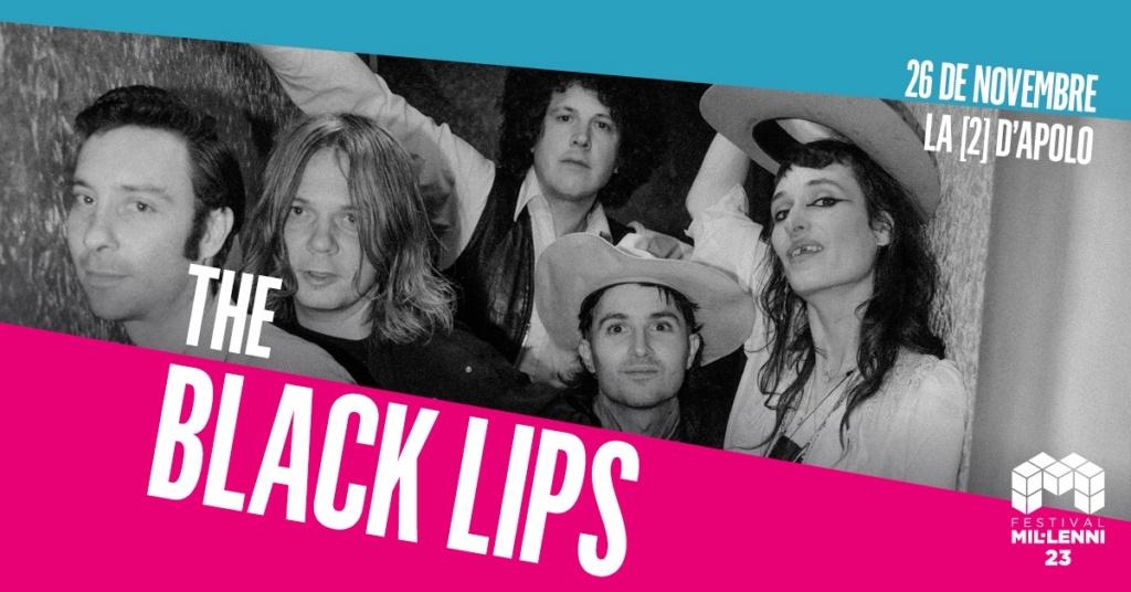 EL TOPIC DE LOS BLACK LIPS 1a360