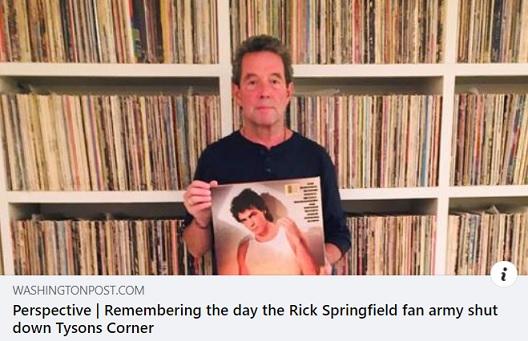 Rick Springfield rockumentary 1a376