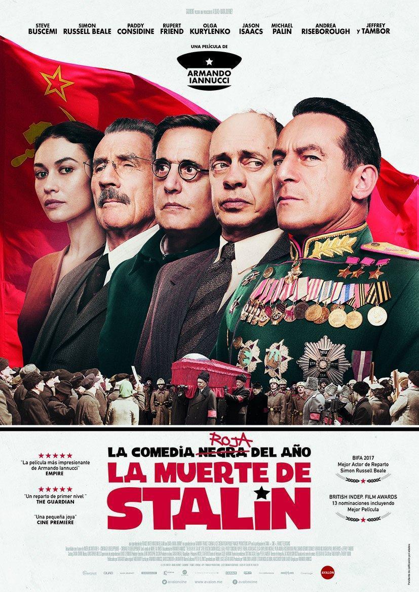 Stalin, Mao y Castro. ¿Cuál te parece más interesante? - Página 2 1a406