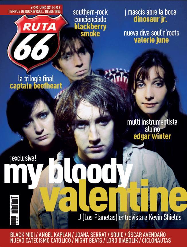 Y My Bloody Valentine? - Página 3 1b245