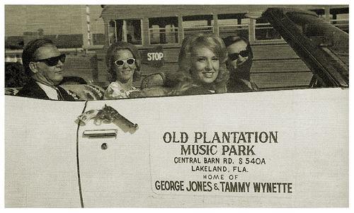 Tammy Wynette, la Primera Dama del Country 1b289