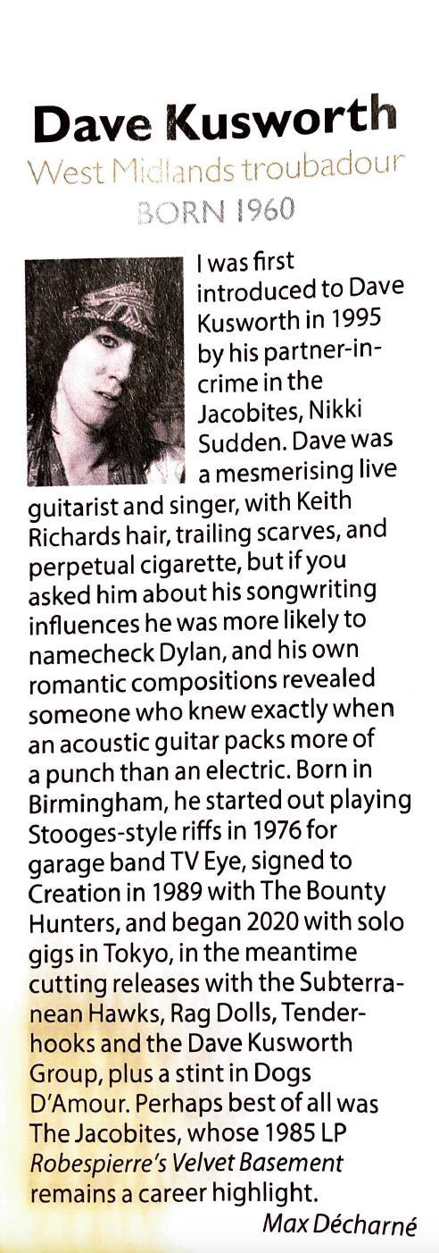 DAVE KUSWORTH & LOS TUPPER nuevo disco en Septiembre. - Página 3 1b83