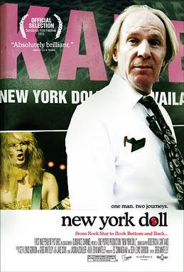 New York Dolls 1b96