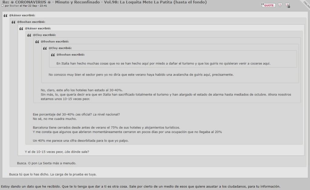 ☣ CORONAVIRUS ☣ - Minuto y Reconfinado - Vol.103: Nobody Expects The Spanish Chupipandi! - Página 17 1c220