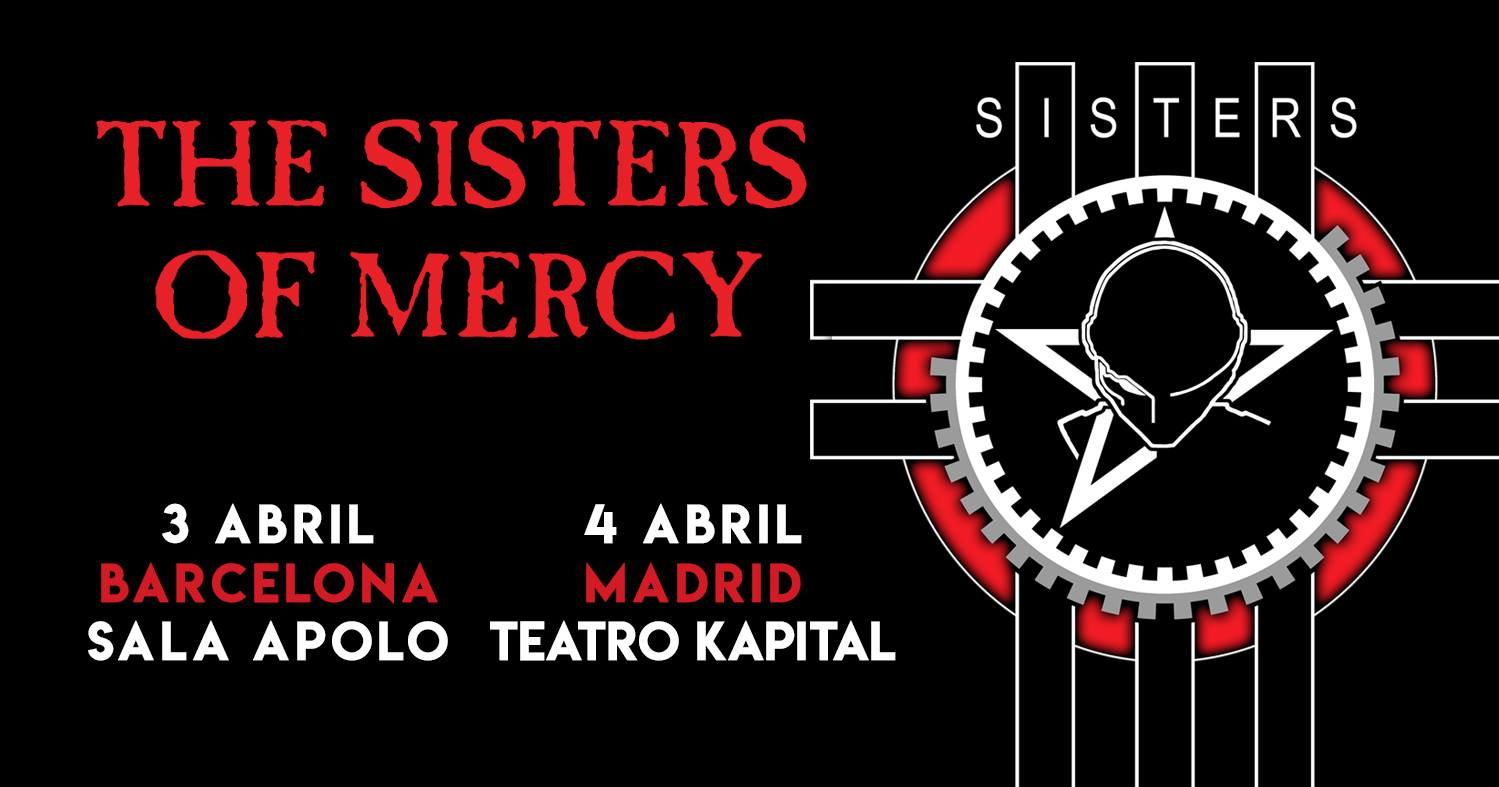 The Sisters of Mercy/The Mission - Página 4 1c27