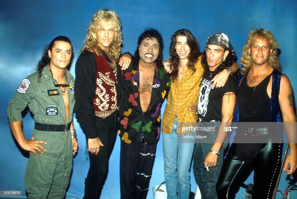 LACA para los Viernes - Stick It To Ya (1990) de Slaughter y Thunder In The East (1985) de Loudness - Página 2 1d104