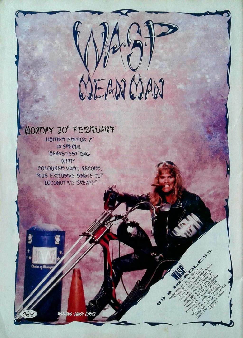 LACA para los Viernes - On a Storyteller's Night (1985) de Magnum y Stay Hungry (1984) de Twisted Sister - Página 8 1d180
