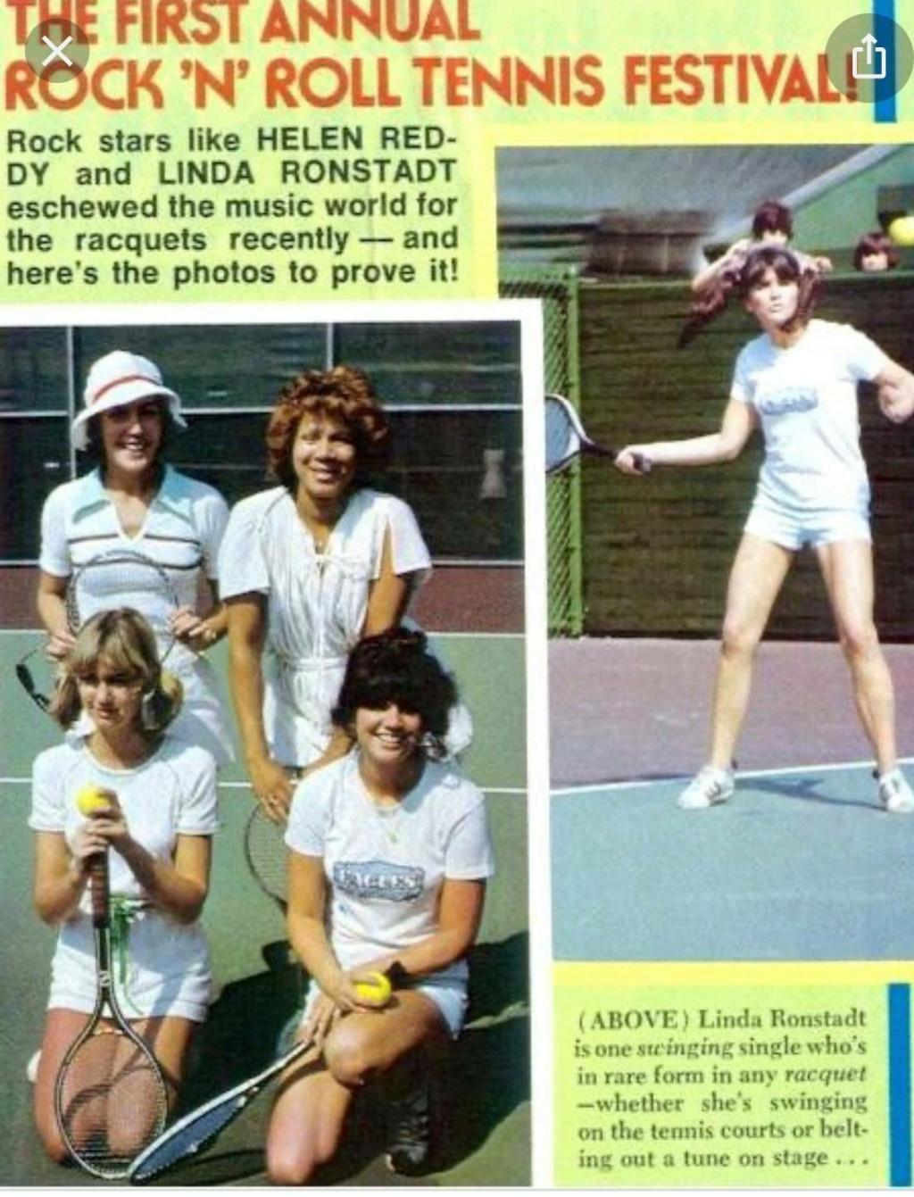 Linda Ronstadt,la gran dama del Country Rock - Página 3 1d209