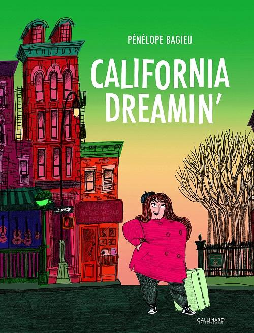 Soñando con California - The Mamas & the Papas 1d233