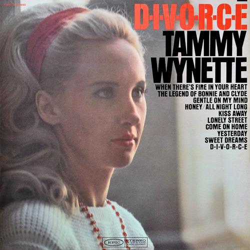Tammy Wynette, la Primera Dama del Country 1d254