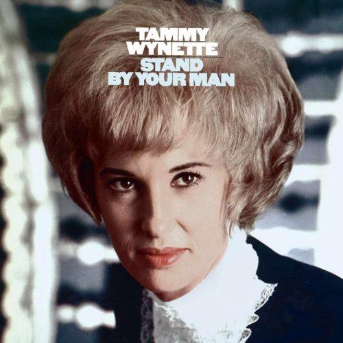 Tammy Wynette, la Primera Dama del Country 1d260