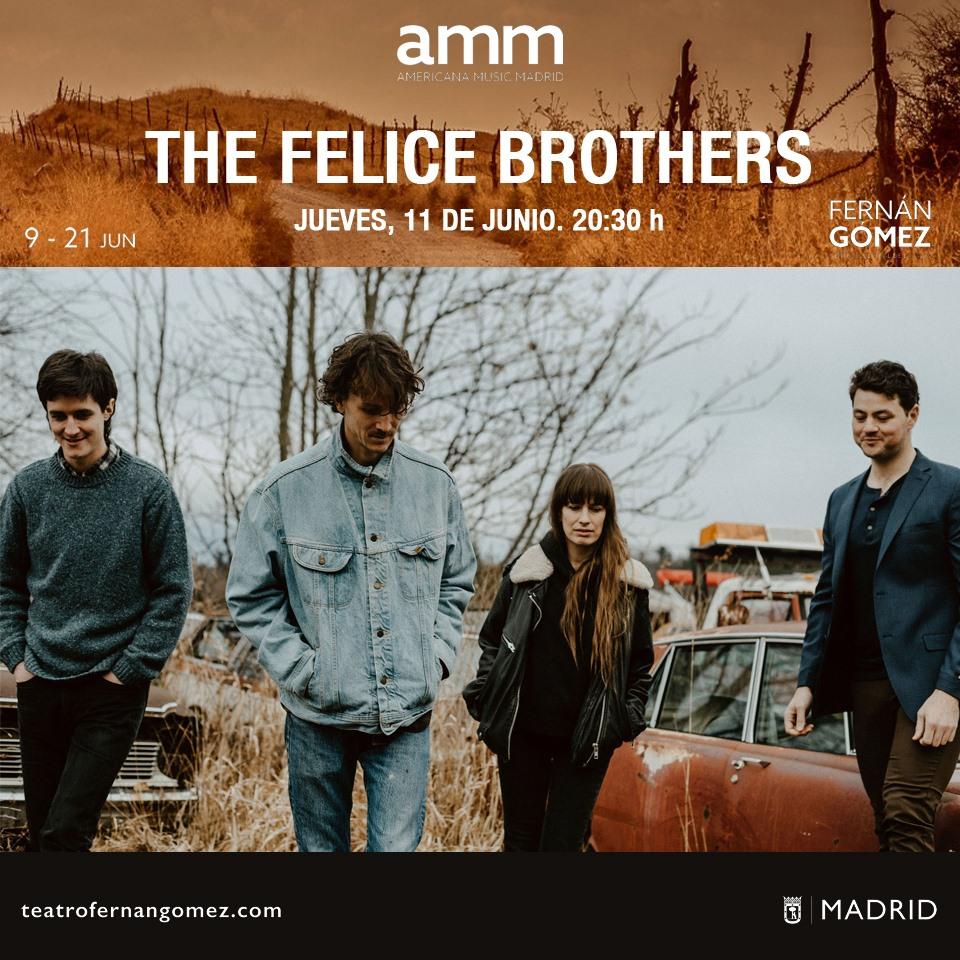 The Felice Brothers - Página 10 1d76