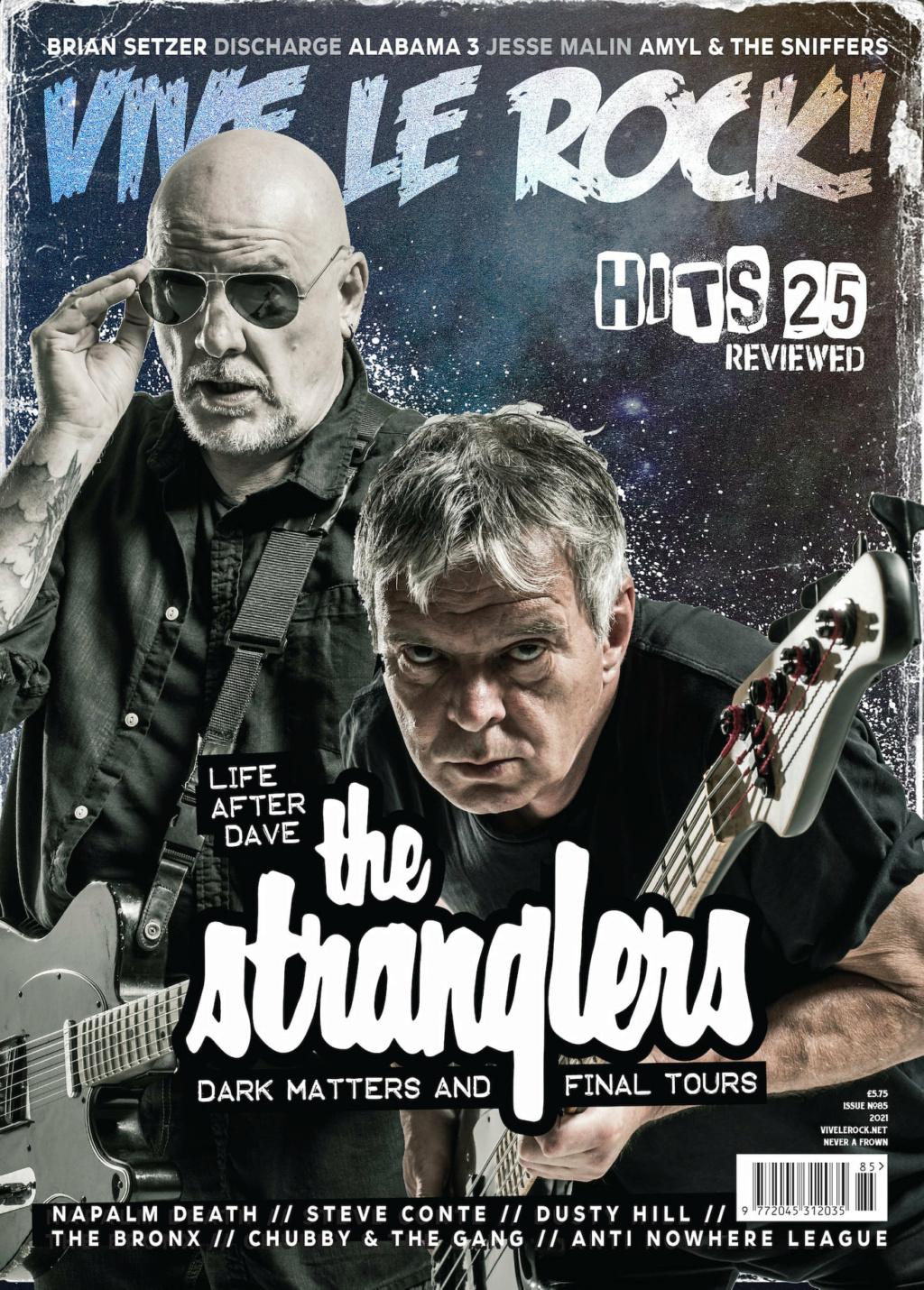 The Stranglers - Página 7 1e41